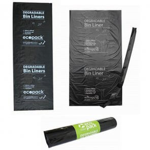 Degradable Bin Liners product image