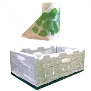 Degradable Produce Bags & Crate Liners product image