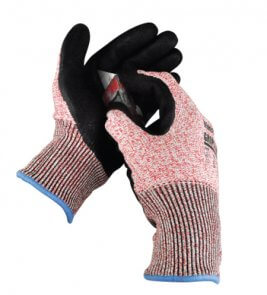 Komodo Gripster Cut Resistant Gloves product image