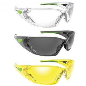 Velocity Safety Specs product image