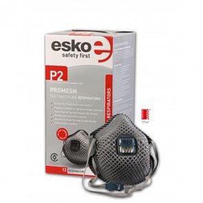 Promesh Respirator P2 product image