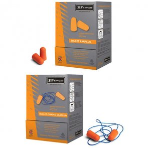 JB's Wear Earplugs product image