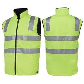 Hi Visibility Reversible Vest product image