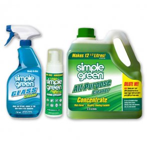 Simple Green Cleaner and Applicator product image