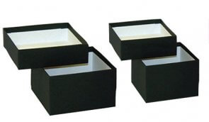 Box and lid style gift boxes product image