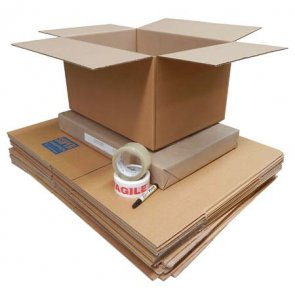 Moving Pack, makes moving house easy product image