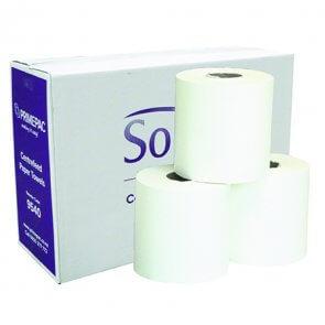 9540 Sorbeo towel dispenser product image