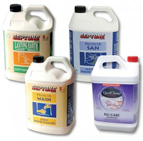 septone hand cleaners product image