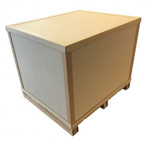 4073 Heavy Duty Pallet Boxes product image