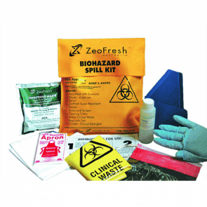Biohazard Spill Kit product image