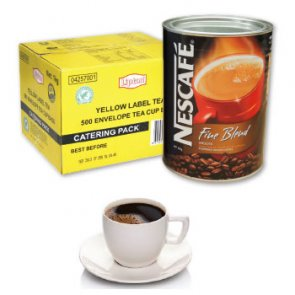 hot drinks product image