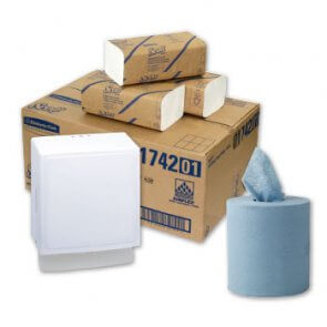 paper towels product image