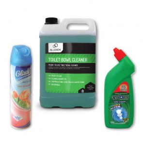 toilet cleaners product image