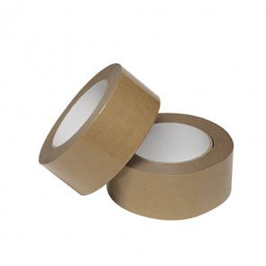 Karft Paper Tape great for your general packaging requirements product image