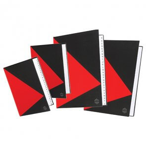 Hard Cover Notebooks product image