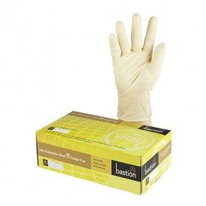 Bastion latex gloves product image
