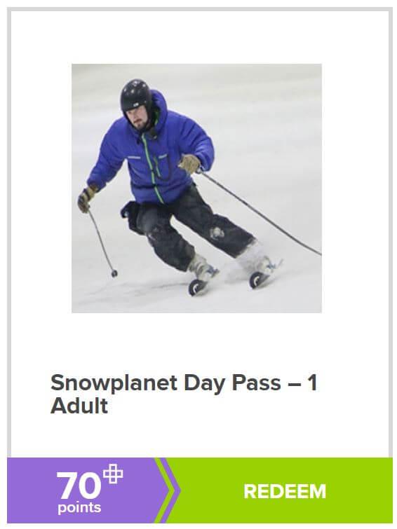 snowplanet day pass