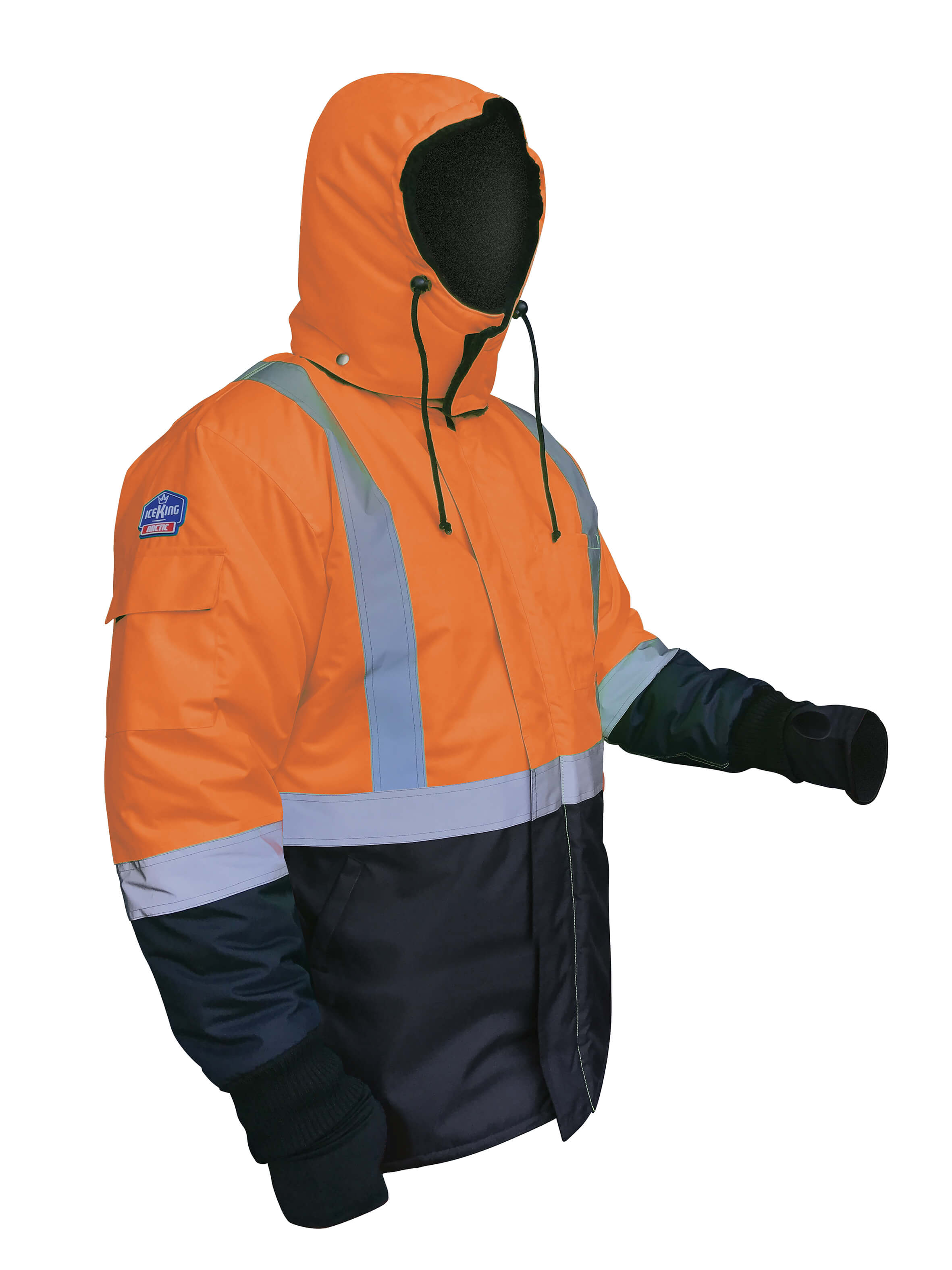 Freezer Jacket product image