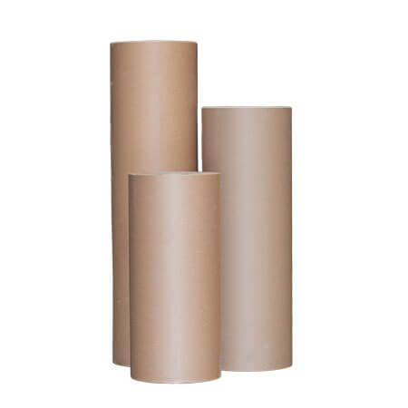 Recycled kraft paper roll product image