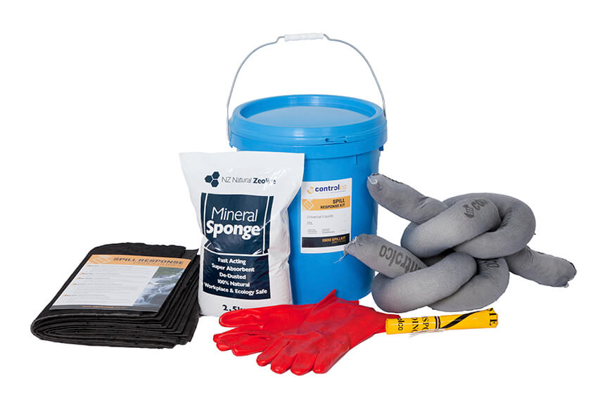 Workshop Spill Kit - Universal product image