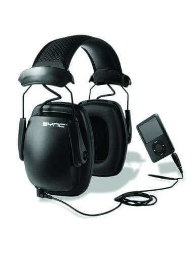 Sync™ Stereo Earmuffs product image