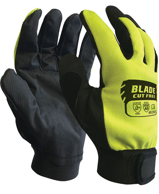 Puncture & Cut Resistant Glove product image