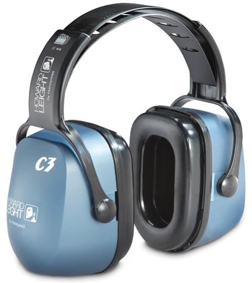 Clarity C1 Headband Earmuff product image