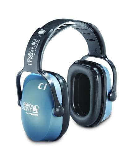 Clarity C1 Headband Earmuff product image
