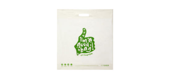 Compostable Retail Bags