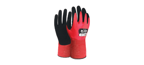 BLADE liquid proof gloves