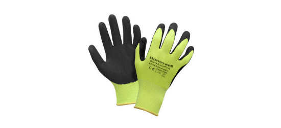 Honeywell gloves