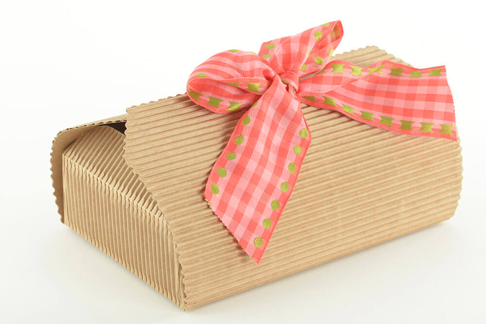 Corrugated Card Box product image