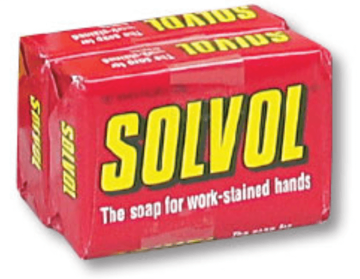 Solvol Twin Pack product image