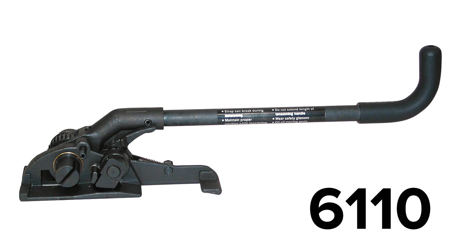6110 xhd windlass tensioner product image